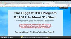 Hi Friends,   Some people has asked how a Bitcoin Matrix works and this video explaines it. https://www.youtube.com/watch?v=Sr_6RX2leoA   Do you want to get in before Launch then PM me on facebook asap so you can get these kind of payments 0.25btc over and over again...  We launch in just a few days, so get in now!!   Sincerely Kenneth Wollenberg https://www.facebook.com/kenneth.wollenberg