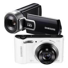 Aprovecha este paquete de Smart videocámara y cámara Samsung por solo $6,990. Pídelo ya.