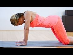 Stretches to Relieve Neck and Shoulder Pain - YouTube