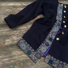 Письмо «сообщение AcTpuD : LEVADNAJA DETAILS - вышитая бисером одежда в русских традициях. Кафтаны и жилеты (14:25 14-09-2015) [5157031/371796921]» — AcTpuD — Яндекс.Почта