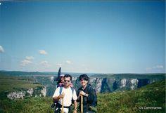 Cambará do Sul 2002