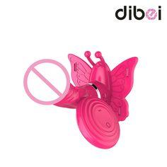 29.51$  Watch here - http://aliloz.shopchina.info/go.php?t=32788324904 - Dibei Sex Stimulator Double Shock Rotary Vibrating Butterfly Strap On Dildo Vibrator Wireless Remote Control Vibrating Panties 29.51$ #bestbuy