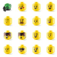 #lego #legominifigures #firestartoys Lego Minifigs, Lego Ninjago, Shop Lego, Lego Figures, Lego Parts, Lego Ideas, Lego Star Wars, Gifts For Family, Stars