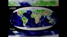 Έτσι θα είναι η Γη σε 250 εκατομμύρια χρόνια! (video)