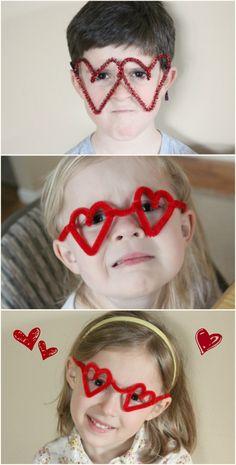 Make love goggles