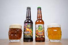 Cerveza Bronher 100% Natural tambien en Barriles