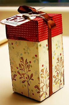 Magic Boxes #howto #tutorial