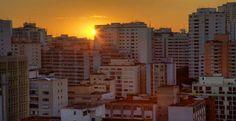 Zona oeste de São Paulo recebeu 13 mil apartamentos desde 2011 - Corretor Destaque