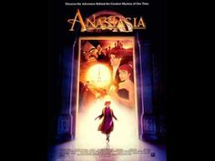 This song: Anastasia - Journey to the past