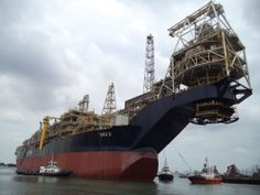 OSX-3 FPSO Project | L&T-Valdel Engineering Limited | Santos Basin, Sao Paulo, Brazil