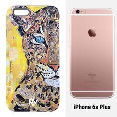 Leopard MFM iPhone Cases
