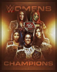 Divas, Wwe Champions, Sasha Bank, Wwe Womens, Evolution, Movie Posters, Bayley Nxt, Instagram, Sd
