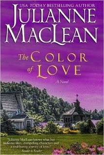 Awesome Novels: The Color of Love by @JulianneMacLean #FREE