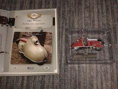 Model motocyklu IWL PITTY (1955 - 1956).