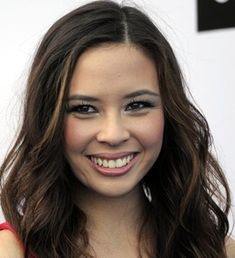 Complete actress Malese Jow Body Measurements Height Weight Bra Size Vital Stats Facts with her bra cup, shoe size, nationality, hair eye color, family wiki and biography are given over this page. Hollywood Actresses, Actors & Actresses, Lucy Stone, Malese Jow, Big Time, Height And Weight, Body Measurements, Bra Sizes, Eye Color