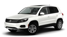 VW Tiguan S with sunroof...when I get that job...this might be what I could afford instead of the Volvo :-)