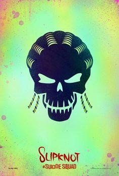 Foto de 'Escuadrón suicida' ('Suicide Squad'), primeros carteles (6/11)