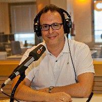 Multimedia:  - 15/06/2018 Mi entrevista en Días de Radio con Manuel Díaz Noda. Multimedia, Past Tense, Interview, Friday, Writers, Movies