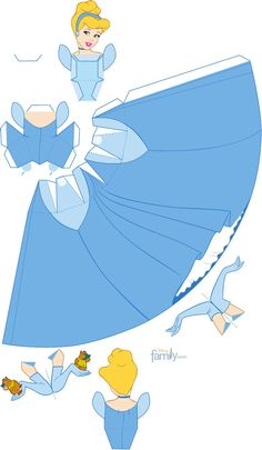 princesa aurora disney