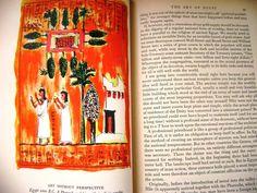 The Arts by Hendrik Van Loon 1937 by ArtandBookShop on Etsy, $8.00