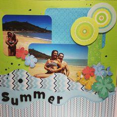 Setiba - Summer