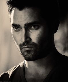 Tyler AKA Derek from Teen Wolf! I swear he gets hotter in every picture I see of him.