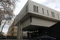 London Brutalist Landmarks