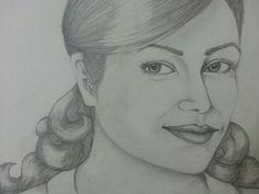 My sketching lv