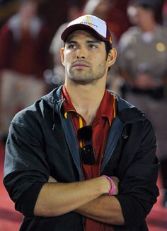 Mark Sanchez - 25 Hottest Male Athletes - Photos - SI.com