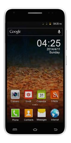 VOICE X5 Price in Pakistan and Features