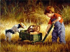 jim daly paintings - Google Search