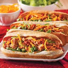 Mexican rolls with meat - Je Cuisine - Mexican Meat Buns – Recipes – Cooking and Nutrition – Pratico Pratique - Beef Recipes, Snack Recipes, Cooking Recipes, Meat Bun, Pan Relleno, Sandwiches, Food Porn, Bun Recipe, Healthy Eating Tips
