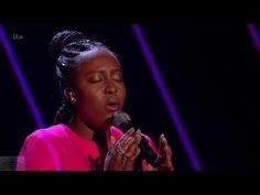 Britain's Got Talent 2017 Live Finals Sarah Ikumu Full S11E18 - YouTube