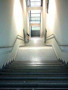 Reto escaleras. Sandra López