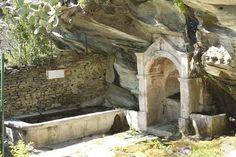Les hameaux remarquables - Découvrir le Cap Corse : Communauté de communes