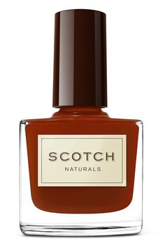 Scotch Naturals in To Hell with Swords and Garter   I want every color they sell <3