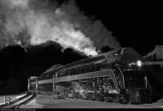 RailPictures.Net Photo: NW 611 Norfolk & Western Steam 4-8-4 at Spencer, NC, North Carolina by Philip Banks