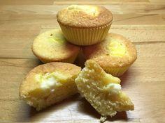 Vanillepudding - Muffins, ein tolles Rezept aus der Kategorie Kuchen. Bewertungen: 109. Durchschnitt: Ø 4,0. Cupcake Images, Cake & Co, Pudding Desserts, Mini Muffins, Sweet Recipes, Bakery, Sweet Treats, Tasty, Yummy Yummy