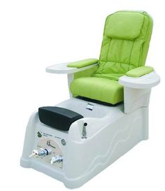My own spa pedicure chair
