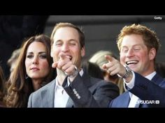 Watch William and Kate Re-create Royal Wedding Moments at Queen's Jubilee!
