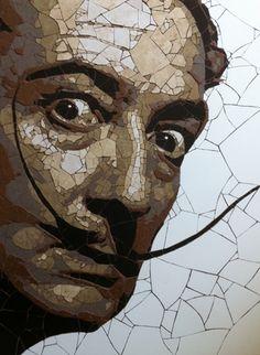 вавилонская мозаика: 7 тыс изображений найдено в Яндекс.Картинках