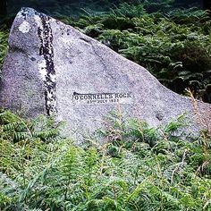 O'connell rock