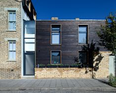 Chris Dyson Architect | Victorian house in Hackney
