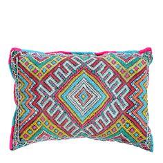 moroccan, pillow, kilim, boho