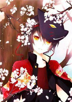 Ảnh anime , couple , yaoi , yuri, quotes ..v.v.. - 3# : Anime boy - Page 2 - Wattpad