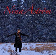 Nina Åström - Joulun Kuningas CD