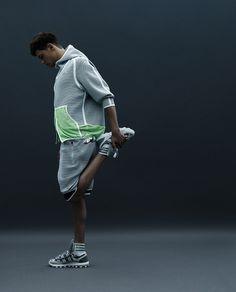 kolor_all adidas x unisex Y3 Adidas Spring/Summer 16