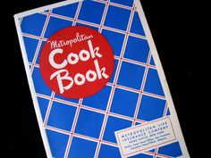 Metropolitan Cook Book 1948 Metropolitan Life Insurance Company Promotional Cook Booklet Vintage 1940s, Vintage Recipes