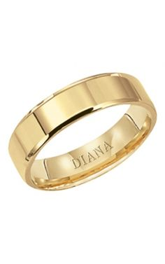 Diana Gold 01-FBIR060 | Milanj Diamonds