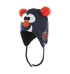 Chicago Bears Grog Knit Cap